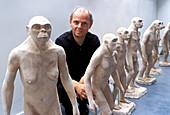 Film about human ancestors