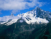 Photograoph of the French Alps