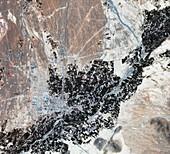 Gardez,Afghanistan