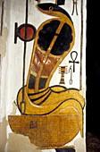 Egyptian goddess Wadjet