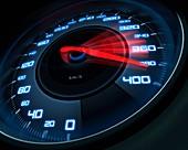 Speedometer,artwork