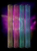 Carbon nanotubes,artwork