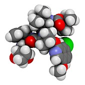 Asunaprevir hepatitis C virus drug