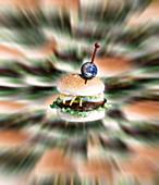 Beefburger world