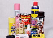 Household solvents