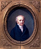 Abraham-Louis Breguet,clockmaker