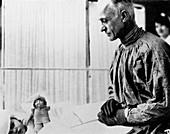 Harvey Cushing,American neurosurgeon