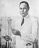 Charles Drew,Afro-American doctor