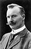 Gustaf Dalen,Swedish engineer