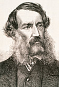 Edward John Eyre,Australian explorer