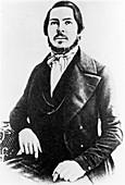 Friedrich Engels,German philosopher