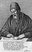 Euclid,ancient Greek mathematician
