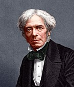 Michael Faraday,English chemist