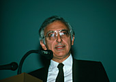 Dr Robert Gallo,co-discoverer of AIDS virus