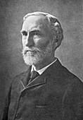 Josiah Willard Gibbs,US mathematician