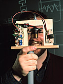 Fusion research,Dr. Darren Garnier