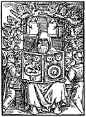 Hermes Trismegistus,Classical god