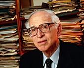 Sir Aaron Klug