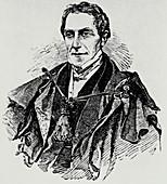 Gideon Mantell,British geologist & paleontologist