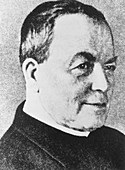 Abbot Alexis Mermet,medical dowser