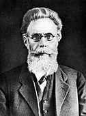 Wilhelm Roentgen,German physicist