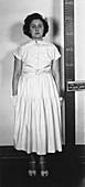 Ethel Rosenberg,Cold War spy