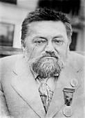 C. P. Steinmetz,German-American engineer