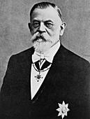 Hermann Carl Vogel,German astronomer