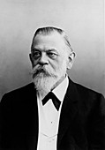 Hermann C. Vogel,German astronomer