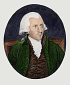William Withering,British doctor
