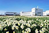 Central Science Laboratory,York,UK