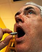 Capsule endoscope