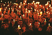 AIDS vigil