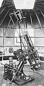 De la Rue's 13-inch telescope