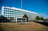 Headquarters of NASA,Washington DC