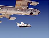 X-38 free flight