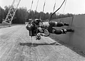 Reduced Gravity Walking Simulator,1965