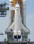 "Failed ""Return to Flight"" launch"
