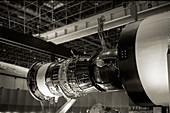 Progress 1 spacecraft