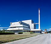 Zwentendorf nuclear power station