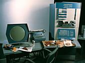 DEC PDP-1 computer