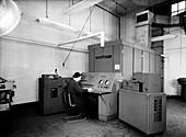 DEUCE computer,1956
