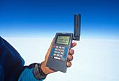 Global positioning system receiver