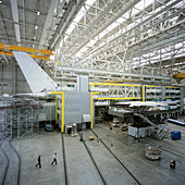 Airbus A380 production
