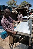 Metalworking,Kenya