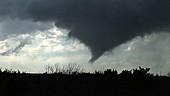 Tornado, Texas
