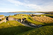 Skara Brae,Orkney,UK