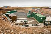European Marine Energy Centre,Orkney,UK