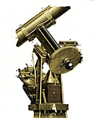 The Wilna Photo-heliograph