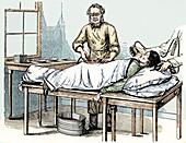 Spencer Wells,English surgeon